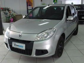 Renault Sandero Expression 1.6 8v Hitorque Flex 2011/20 1844