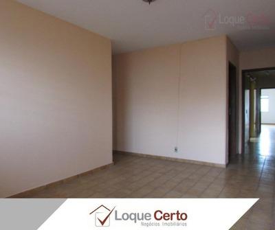 Apartamento Com 2 Dormitórios Para Alugar, 65 M² Por R$ 1.000/mês - Cidade Nova I - Indaiatuba/sp - Ap0244