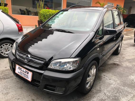 Chevrolet Zafira Elite Automatica Completa