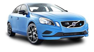 Cambio Aceite Y Filtro Volvo S60 3.0 24v Desde 2013