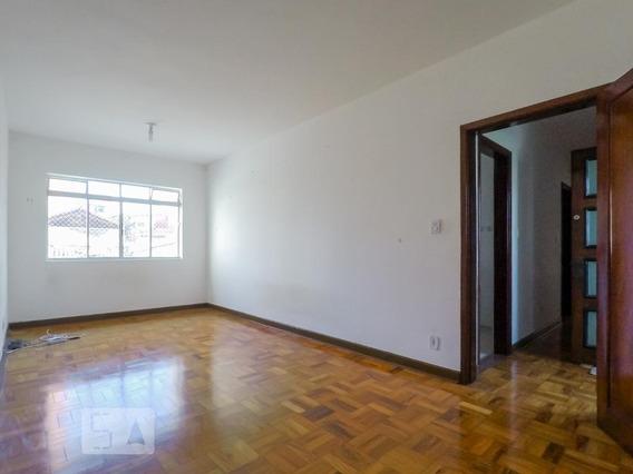 Apartamento Para Aluguel - Liberdade, 1 Quarto, 80 - 893112407