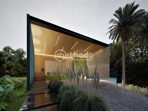 Casa Venda Condomínio Lenk Swiss Park Campinas Sp - Ca00931 - 69283943