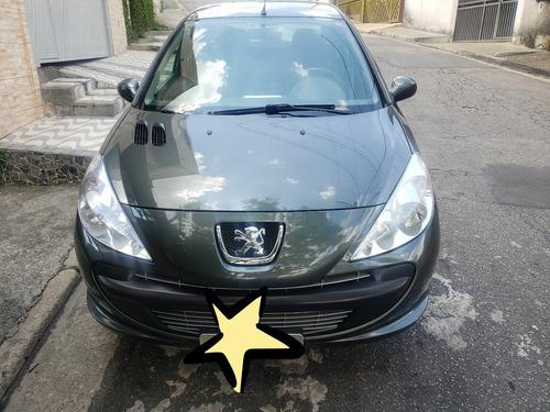 Peugeot 207 1.4 Flex 5 Portas
