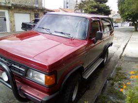 Chevrolet Gm Bonanza 1993