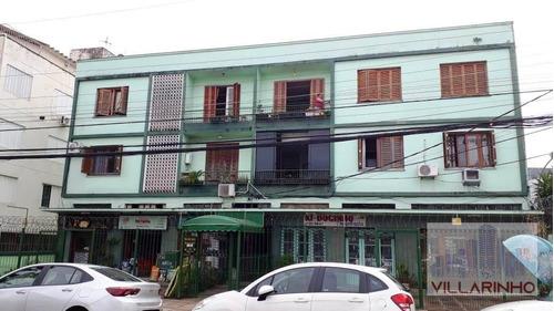 Apartamento Com 2 Dormitórios À Venda, 52 M² Por R$ 175.000,00 - Teresópolis - Porto Alegre/rs - Ap2084