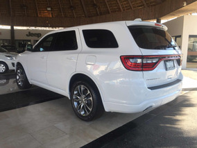 Dodge Durango Rt 2019