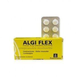 Algi Flex  10 Grag