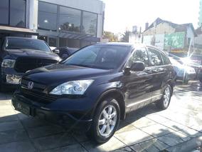 Honda Cr-v 2.4 Lx At 2wd 2008