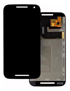 Display Lcd Moto G3 Pantalla Touch Modulo Regula Brillo