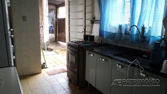 Casa - Barra Funda - Ref: 24095 - V-24095
