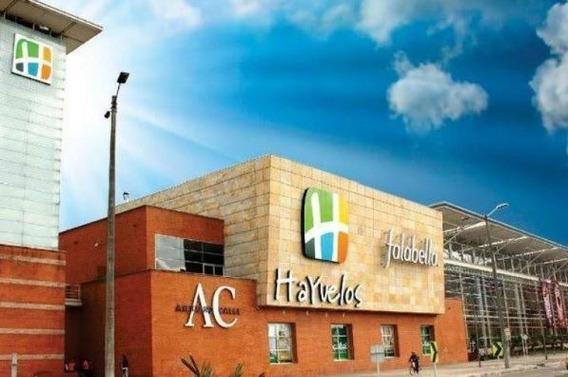 Inversionistas Local Rentando C.c. Hayuelos Bogota