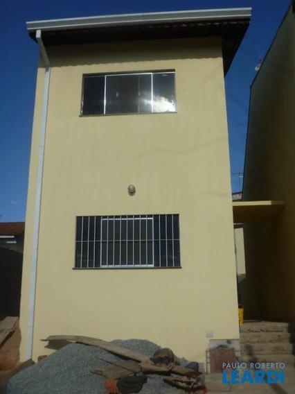 Sobrado - Jordanópolis - Sp - 568876