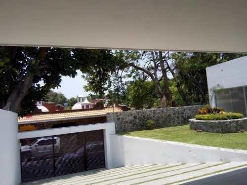 Venta Casa Cuernavaca Mor. Col. Manantiales