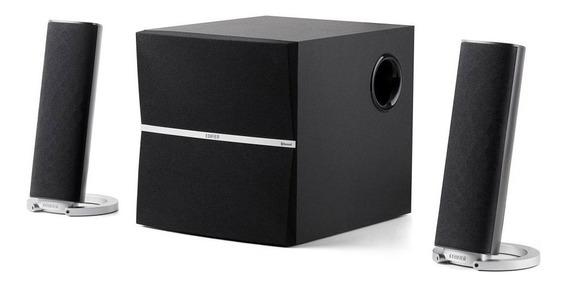 Caixa De Som Com Bluetooth Edifier 36w Rms M3280bt 2.1