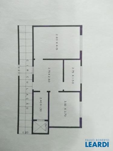 Imagem 1 de 13 de Apartamento - Vila Mariana  - Sp - 645535