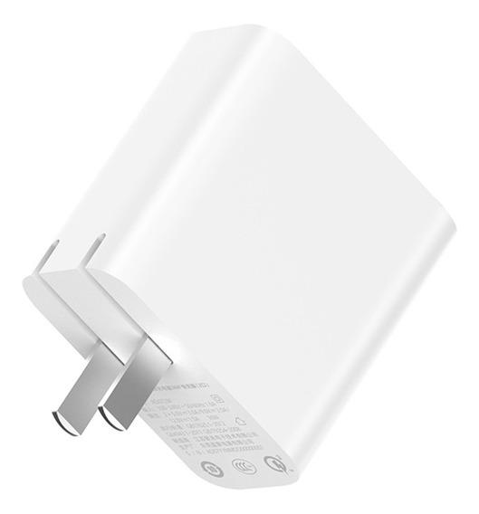 Xiaomi Usb Carregador 36 W Eua Plugue Adaptador De Energia
