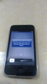 iPhone 3 G 16 Giga Funcionando