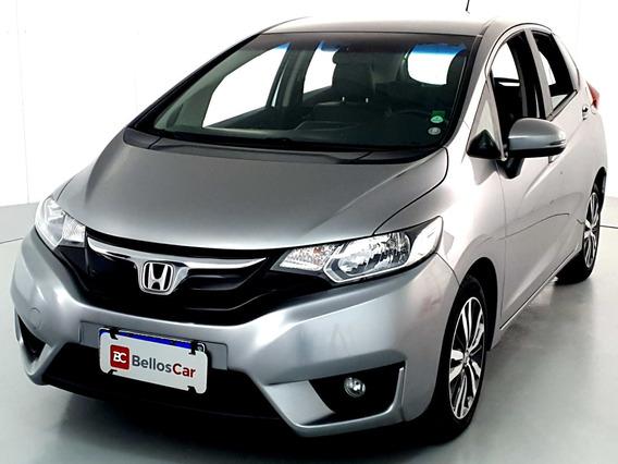 Honda Fit 1.5 16v Exl Cvt Aut 2014/2015