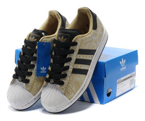 Tênis adidas Superstar Femenino Shoes Original Lindo