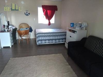 Casa Residencial Para Locação, Jardim Progresso, Franco Da Rocha. - Ca0293