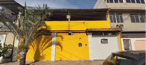 Ótima Casa Reformada Com 3 Quartos Na Vila Emil - Sica30003