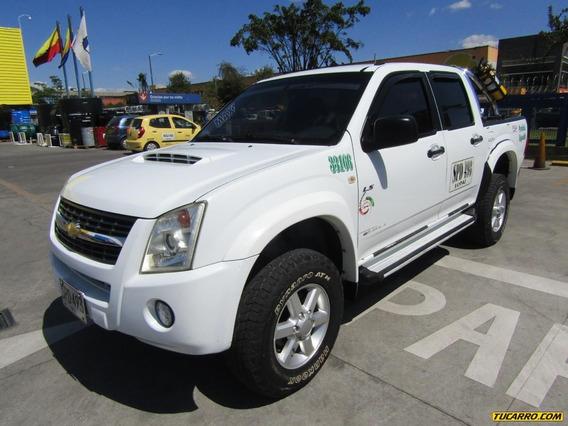 Chevrolet Luv D-max Td