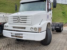 Mercedes-benz Mb 1620 6x2 Ano 2004 Chassi / Financiamos