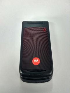 Motorola W270 Seminovo Desbloqueado