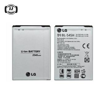 Bateria Lg Bl-54sh D405n L90 Lg L80 D373 G3 Mini Original