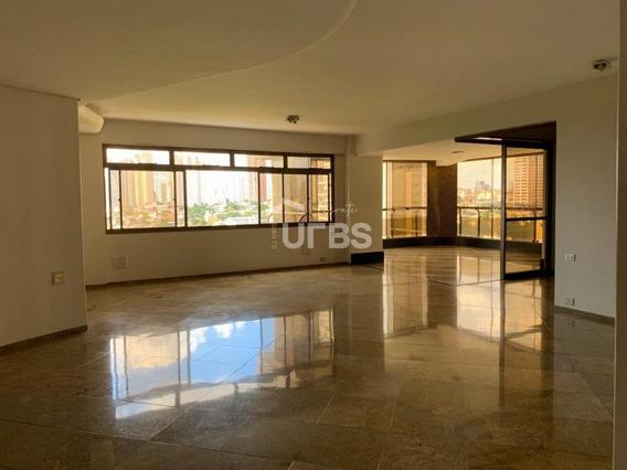 Apartamento Com 4 Dormitórios À Venda, 339 M² Por R$ 1.300.000 - Setor Bueno - Goiânia/go - Ap2994