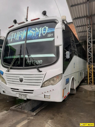 Buseton Servicio Especial - Chevrolet  Frr