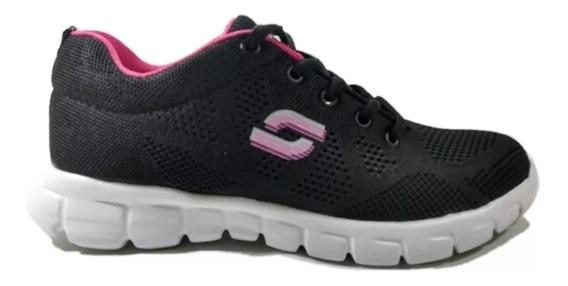 Zapatillas Soft 3920 Base Liviana Running Hombre Mujer Oferta!