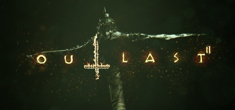 Outlast 2 - Steam - Original - Online - Pc Key- Frete Grátis