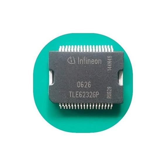 Tle6232gp Circuito Integrado Tls6232 Gp # Kit C/ 2 Peças