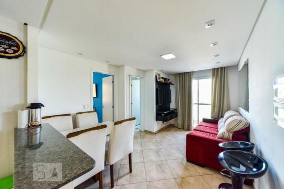 Apartamento Para Aluguel - Vila Lusitânia, 2 Quartos, 46 - 892994496