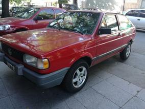 Volkswagen Gol 1.6 Gl 1995