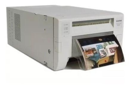 Impressora Ask 300 Térmica - Fujifilm - Frete Grátis