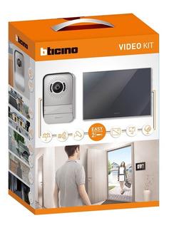 Videointerfón Kit A Color Modelo 317011 Bticino