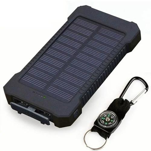 Power Bank Solar 50.000mah