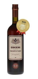 Aperitivo Italiano Cocchi Vermouth Di Torino Envio Gratis