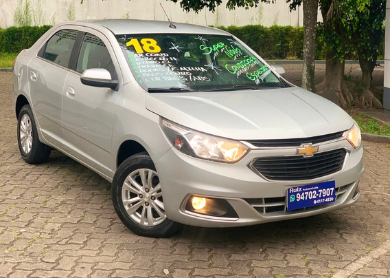 Chevrolet Cobalt Ltz Automatico Top Linh Metro Vila Prudente