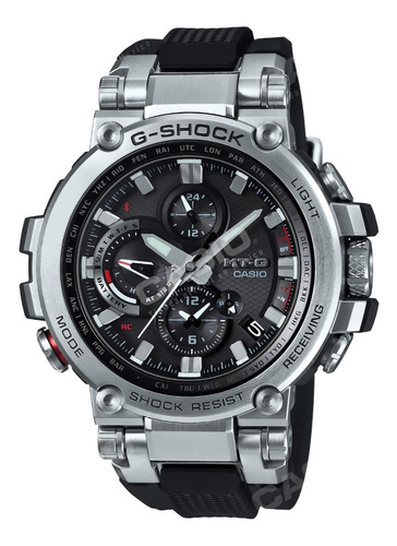 Reloj Casio G-shock Metal Smart Access Mtg-b1000-1a