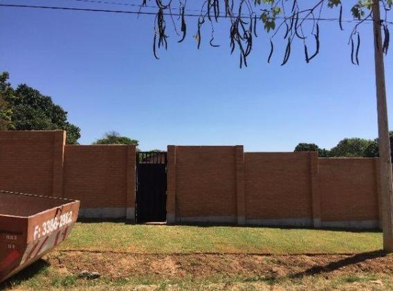Terreno De Chácara A Venda Em Campinas Sp, Bairro Village Campinas - 1202