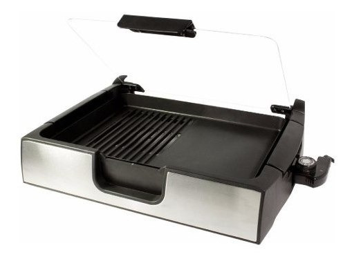Asador Electrico Smart Planet Libre De Humo