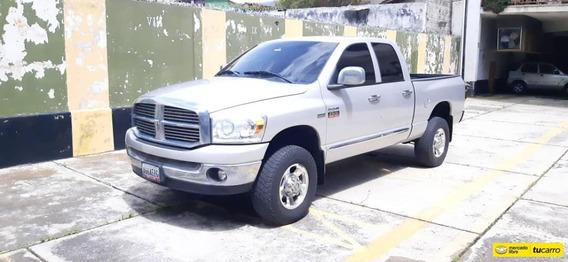 Dodge Ram Pick-up Hemi 5.7 Liter