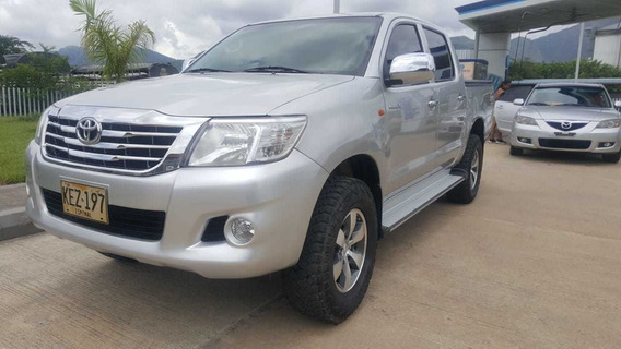 Toyota Hilux Hilux 2.500
