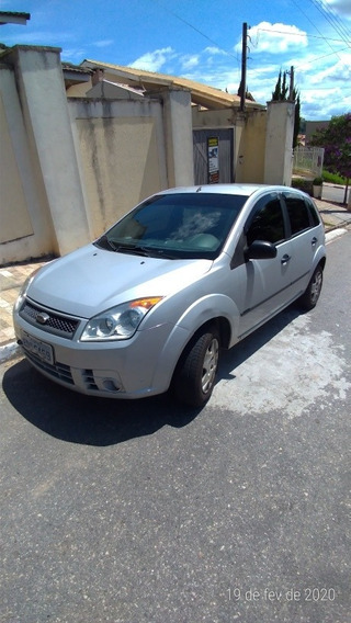 Ford Fiesta Flex 4 Portas