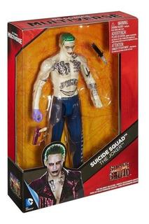 Joker Suicide Squad 12 Pulgadas
