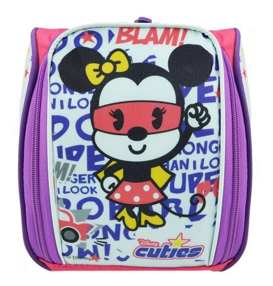 Lancheira Térmica Disney Minnie Style Yangzi - Unidade