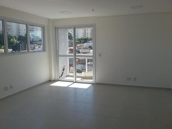 Sala Em Vila Prudente, São Paulo/sp De 58m² À Venda Por R$ 520.000,00 - Sa232314